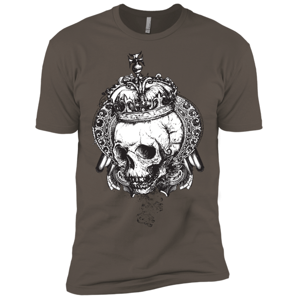 Crown and Skull - koolshopp