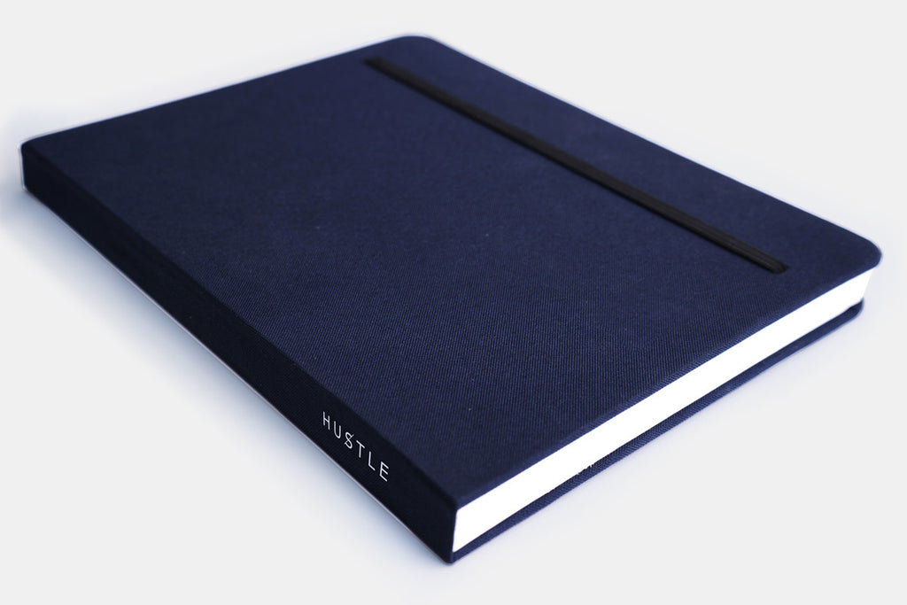 Lined Stone Paper Notebook