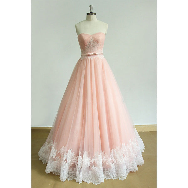 A-Line Prom Dresses,Floor Length Prom Dress,Evening Dresses
