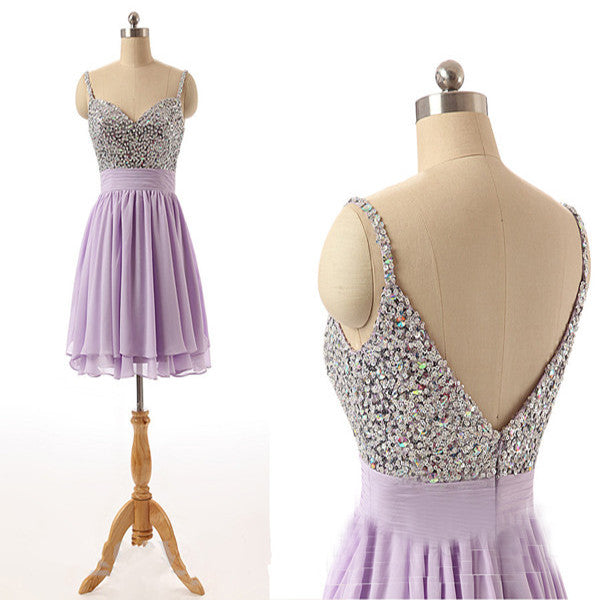 Homecoming Dress,Lovely Homecoming Dresses