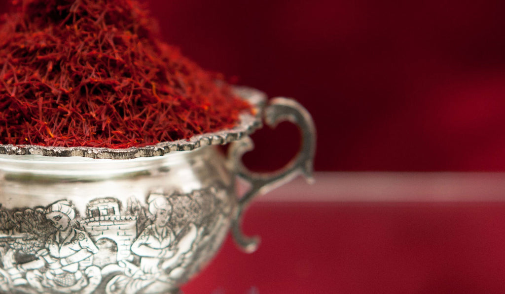 7 Health Benefits Of Saffron For Skin And Health