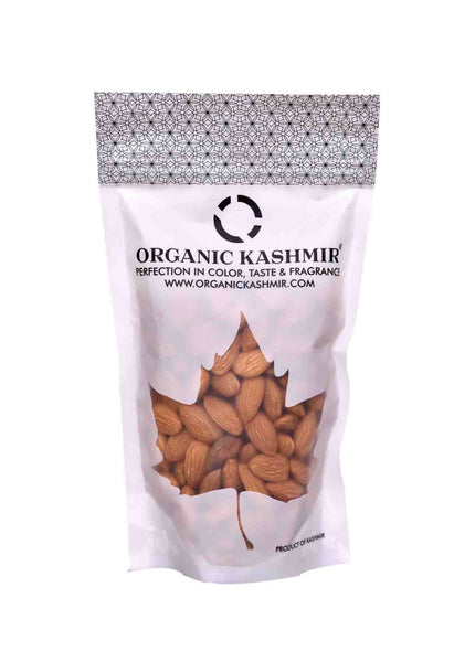 Kashmiri Almonds (Signature)