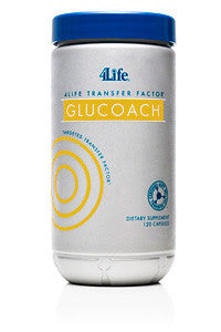 4Life Transfer Factor Glucoach - CHER4Life