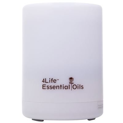 4Life Essential Oils Ultrasonic Diffuser - CHER4Life