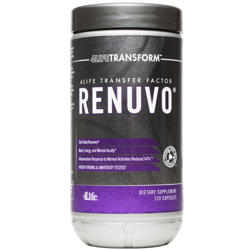 4Life Transfer Factor Renuvo - CHER4Life