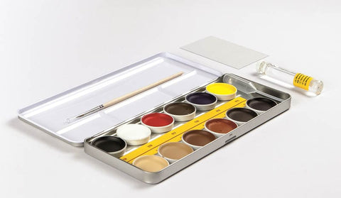 Konig Touch up Paint Box