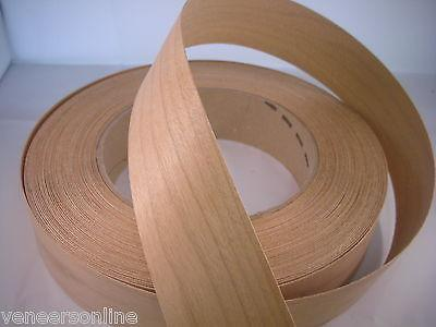 CHERRY Real Wood Edging 22mm