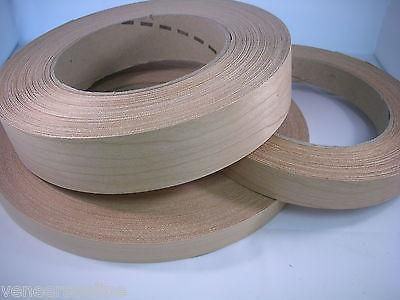 CHERRY Real Wood Edging 30mm