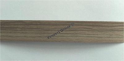 Driftwood 22mm Wide Iron on Melamine Edging