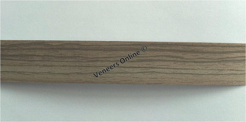 Driftwood 48mm Wide Iron on Melamine Edging