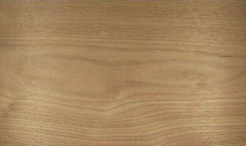 IRON-ON WALNUT PRE GLUED WOOD VENEER SHEET 2500mm x 300mm
