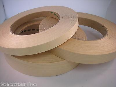 MAPLE Real Wood Edging 50mm