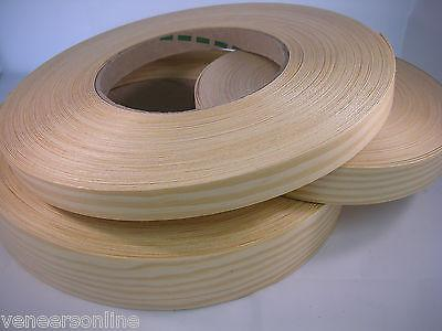 PINE Real Wood Edging 50mm