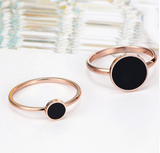 Beauty Anillos Female Rings - Ezy Buy Outlet