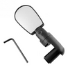 Image of Mirror Reflective Safety cycling handlebar - Ezy Buy Outlet