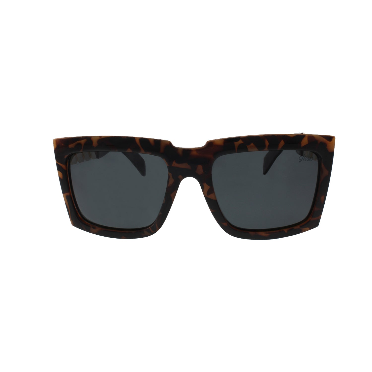 Jase New York Casero Sunglasses in Havana