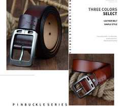 Genuine Leather Belts - 81 Variants