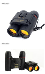 30x Zoom, 60 mm High Quality Optical military Binocular for Camping, Hiking, Live sports watching