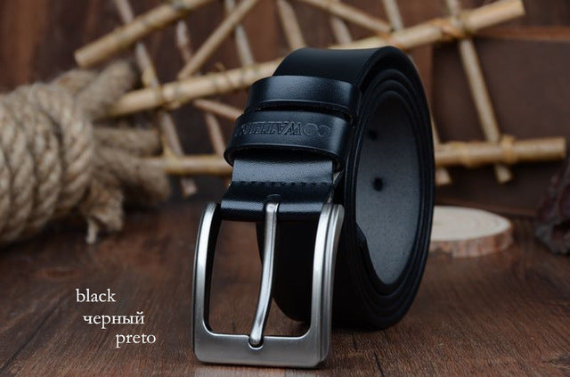 Genuine Leather Belts - 81 Variants - Ezy Buy Outlet