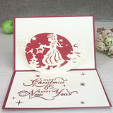 3D Greeting Card for Every Occasion - Ezy Buy Outlet