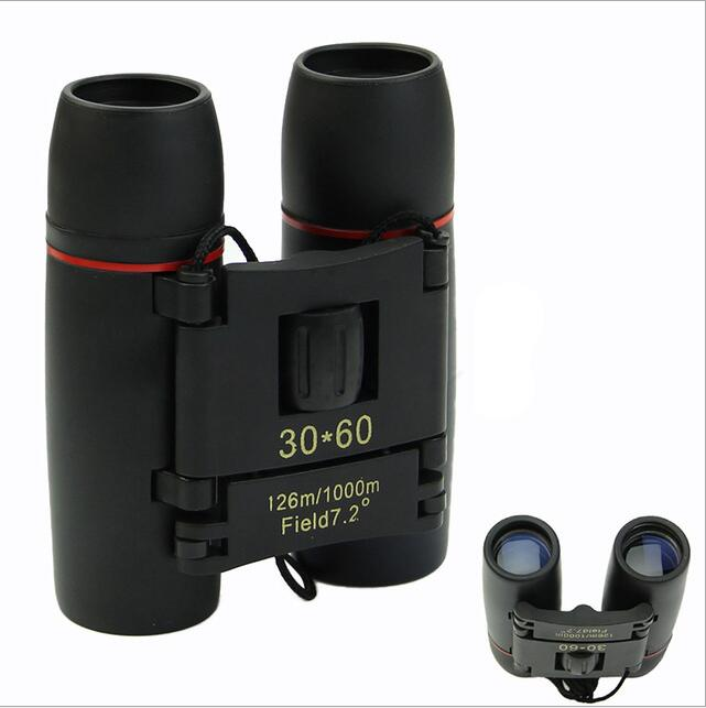 30x Zoom, 60 mm High Quality Optical military Binocular for Camping, Hiking, Live sports watching - Ezy Buy Outlet