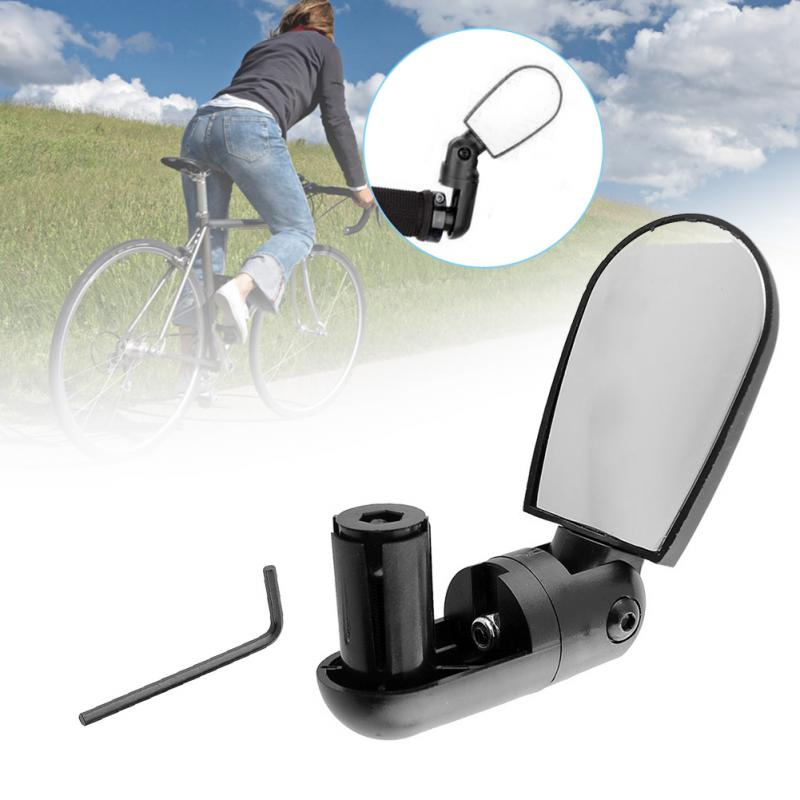 Mirror Reflective Safety cycling handlebar - Ezy Buy Outlet