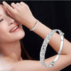 Image of Elegant Bangle Bracelet - Ezy Buy Outlet