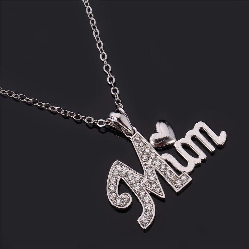 Mothers Day Gift Pendants & Necklaces - Ezy Buy Outlet