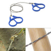 Image of Steel Wire Saw Ring - Ezy Buy Outlet