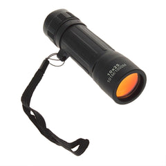10x25 MINI Monocular Hiking Hunting Telescope - Ezy Buy Outlet
