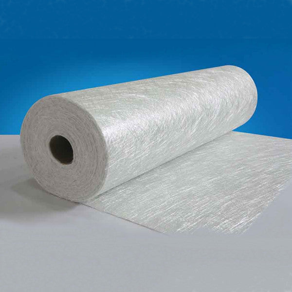 Fiberglass Chopped Strand Mat in 1 1/2 ounces (per yard)