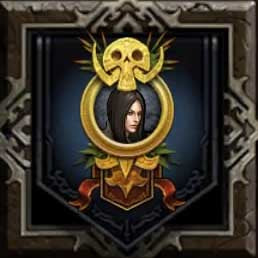 BFA Portrait (2.6.1.5)-Diablo 3 Mods - Playstation 4, Xbox One, Nintendo Switch