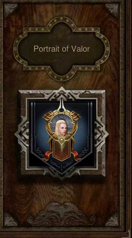 Patch 2.6.7 Portrait of Valor