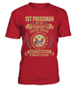 1st Pressman - We Do Precision Guess Work