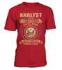 Analyst - We Do Precision Guess Work