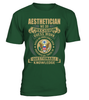 Aesthetician - We Do Precision Guess Work
