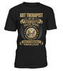Art Therapist - We Do Precision Guess Work