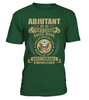 Adjutant - We Do Precision Guess Work