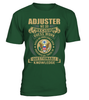 Adjuster - We Do Precision Guess Work
