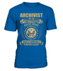 Archivist - We Do Precision Guess Work
