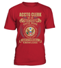 Acctg Clerk - We Do Precision Guess Work