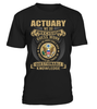 Actuary - We Do Precision Guess Work