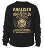 Analista - We Do Precision Guess Work
