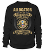 Allocator - We Do Precision Guess Work