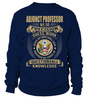 Adjunct Professor - We Do Precision Guess Work