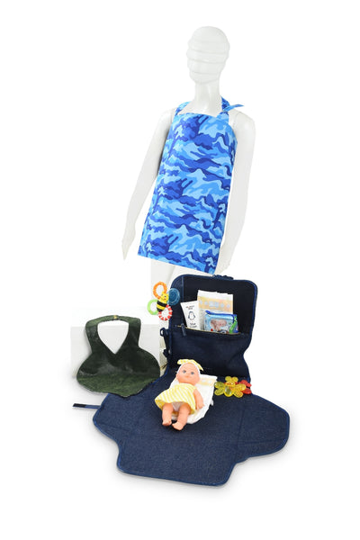 The Quick Trip Baby Bundle 4