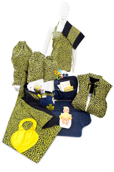 The Day Tripper Baby Bundle 2