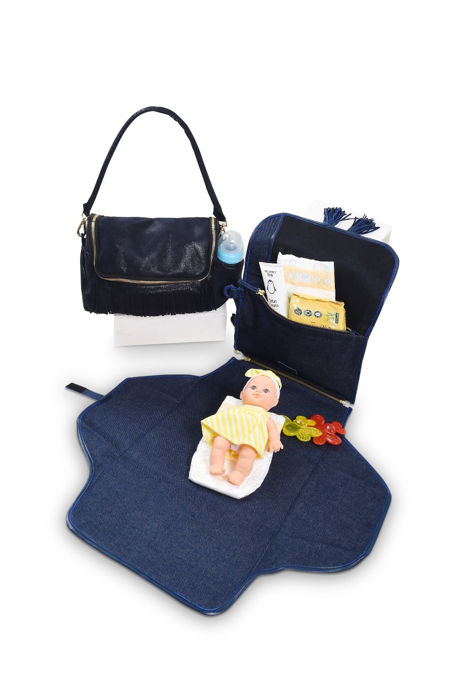 The Get Up and Go Baby Bundle 5