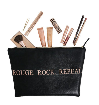 The ROUGE. ROCK. REPEAT.