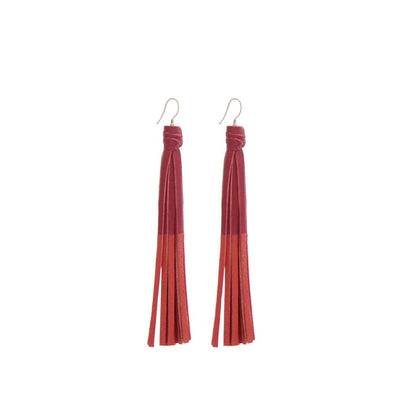 Rock 'n Fringe Earrings Mini